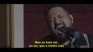 Fernandinho - Porque Ele Vive (Ao Vivo) + Letra - YouTube