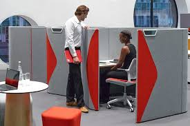 office meeting pods. office furniture product range meeting pods