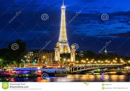 Eiffel Tower Light Show 2017 The Eiffel Tower Light Performance Show Paris France