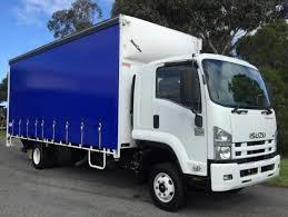 Mr Delivery Truck Driver Driver Jobs Australia