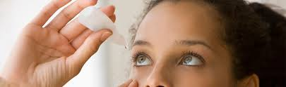 dry eye is a mon condition that occurs when the eyes are insufficiently moisturized leading to itching redness and pain from dry spots on the surface
