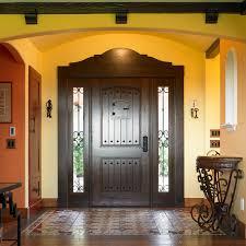 front doors with side lightsFront Door With Sidelights  Houzz