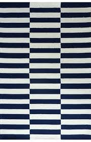 navy striped rug similar to black and white rugs carpets 9x12 black striped cotton rug white