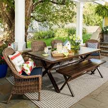 yellow patio furniture. Top Follow The Yellow Brick Home Porch And Patio Furniture Inspiration Inside Outdoor Prepare T