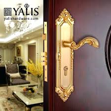 Types Of Front Door Locks Types Of Front Door Locks Glamorous Front