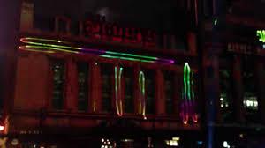 Inner Harbor Light Show Inner Harbor Light Show Baltimore