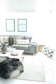 light gray living room rug for gray couch light gray couch dark gray couch living room