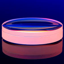 <b>Achromatic</b> lens element - All industrial manufacturers - Videos
