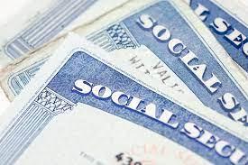 overlijdensindex van de sociale zekerheid