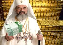 Reacția Patriarhului Daniel la Papa Logan