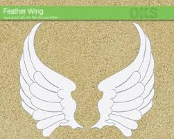 Find feather svg files at svgdesigns.com. Free Feather Wing Svg Dxf Vector Eps Clipart Cricut Download Crafter Oks