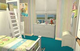 Sims 3 Bedroom Sims 3 Room Ideas