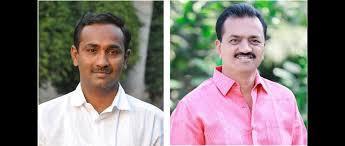 shirur sudhir pharate viral message about mla ashok pawar