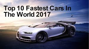 fastest and coolest cars in the world 2017. Exellent World There  Inside Fastest And Coolest Cars In The World 2017 T