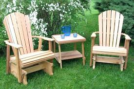 wooden outside chairs image of wooden lawn chairs and table porch plastic garden for