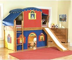 bunk bed with slide for girls. Bunk Bed Slide Medium Size Of Slides In Beds And Interior Be Cheap Girls Princess With For