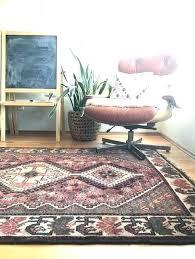 gallery 2 x 6 area rugs light blue unique loom runner rug
