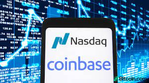 To increase economic freedom in the world. Coinbase Ipo Set For April 14 Via Direct Listing On Nasdaq News Bitcoin News