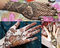 Latest Mehndi Design Arabic 2017 2017 Top 50 Simple Mehndi Designs For Hands In Different