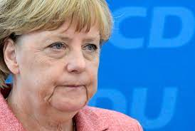The phrase that haunts Angela Merkel ...