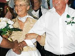 POKIN AROUND: Love me tender: 50 years later, the perfect 'wedding' | Local  News from the St. Charles Suburban Journals | stltoday.com