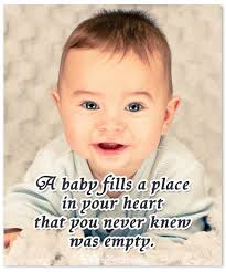 Inspirational Quotes About Babies Gorgeous 48 Of The Most Adorable Newborn Baby Quotes