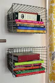 office storage solutions. 5 clever diy ideas for book organization office storage solutions