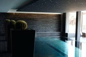 indoor infinity pool. Residential Indoor Pool Designs Small Infinity Swimming W