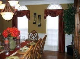 fancy dining room curtains. Curtain For Dining Room Fancy Curtains Inspirations Elegant . O