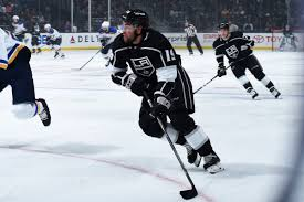 2019 Los Angeles Kings Top 25 Under 25 Graduates And