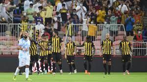 ترتيب الدوري السعودي.. نادي الاتحاد يكتسح أبها (6-1) ويرتقي للصدارة