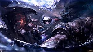 League of Legends Wallpaper by ...