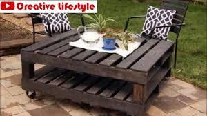 creative diy furniture ideas. Creative DIY Pallet Furniture Ideas Cheap Recycled Diy