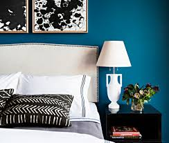 Von Wegen Kalt Wie Sie Blau Gemütlich Einsetzten Deco Home
