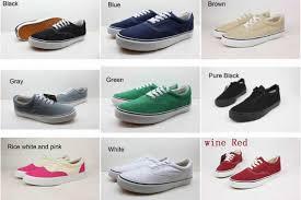 Fake Vans Counterfeit Vans Shoes Consumer Alert