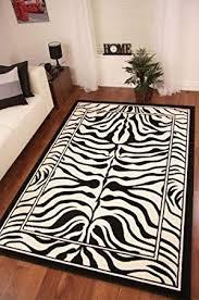 large modern animal print out of africa zebra rug 115m x 16m 4 zebra print rug90 zebra