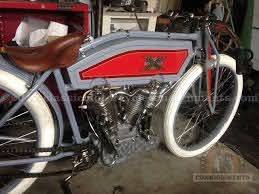 1913 excelsior 7sc motorcycle