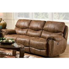richmond double reclining sofa double recliner sofa b4