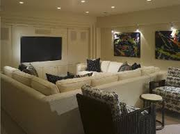Ways to Design a Practical Media Room
