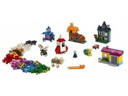 Купить <b>конструктор LEGO Classic 11004</b> Набор для творчества с ...