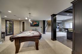 basement remodeling mn. Family Entertainment Basement Remodeling Mn A