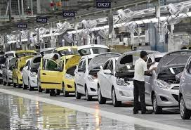 Passenger Vehicle Sales Up 0 28 In October To 2 85 Lakh