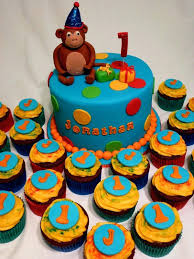 Boys 1st Birthday Cake Designs Cake Ideas For Boy Birthday Cake