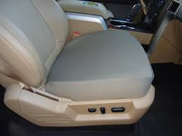 NEOPRENE Bottom Seat Covers for all Ford Chevy Ram Jeep
