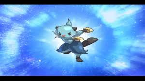 Simisear Evolution Chart Pokemon Conquest English Oshawott Evolve Youtube