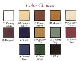 painted furniture colors. Furniture Colors Votes Painted