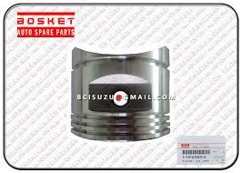 compresor de aire partes. acarree las partes japonesas 1191610230 del camión pistón compresor de aire cyz51 6wf1 1-19161023-0