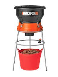 worx leaf shredder mulcher reviews