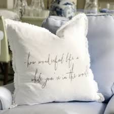 decorative pillows with words. Modren With To Decorative Pillows With Words X