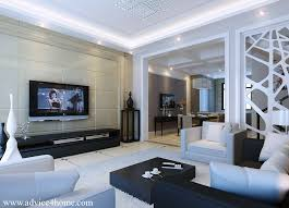 latest lighting. White Pop Ceiling And Latest Lighting White-black Sofa Set Design In Living Room A